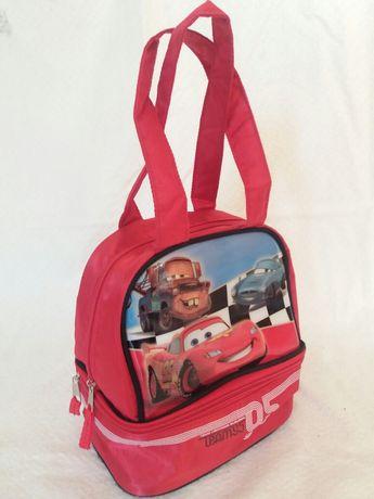 Lancheira escolar - Os Carros