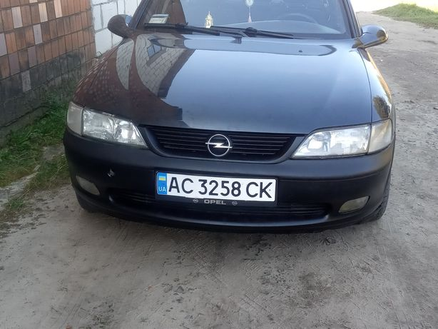 Opel Vectra b торг