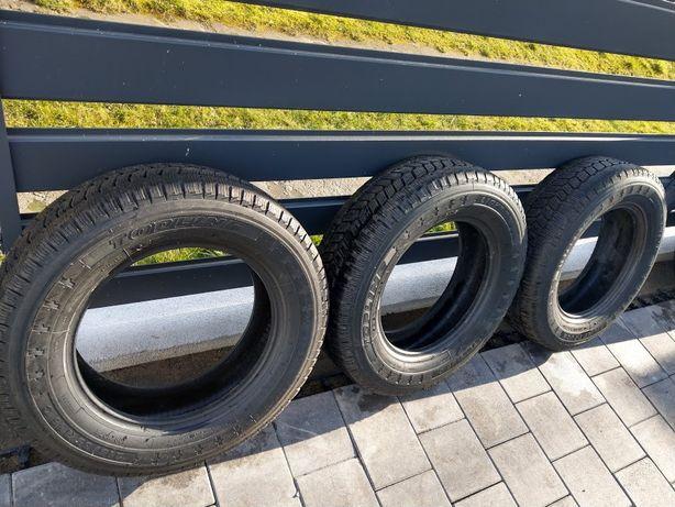 Opona wzmacniana 215/65/16C nowa 1 sztuka tanio bus jumer ducato boxer