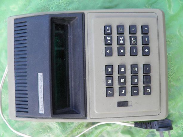калькулятор МКШ-2