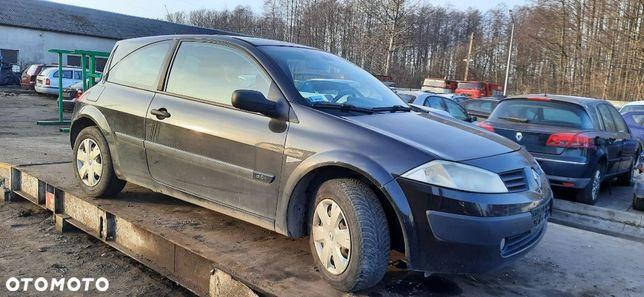 Renault Megane II - 1.5 DCI - 2003r. - Na Części