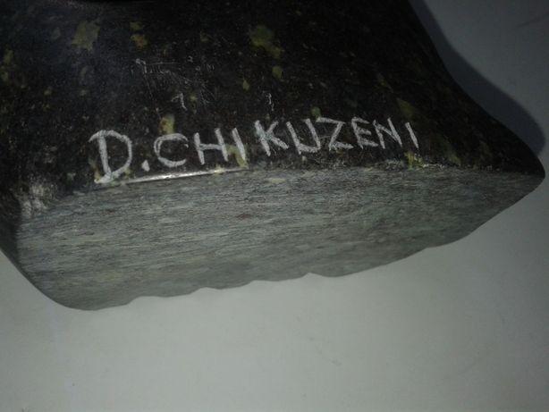 Połowa ceny 2999 złRzeźba z kamienia David Chikuzeni