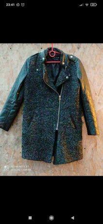 Płaszcz Bukla Zara
