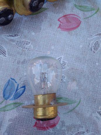 Лампа 24 вольт 60на 40 ватт