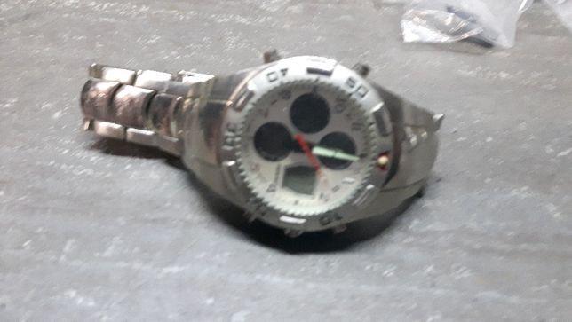 Zegarek na rekę