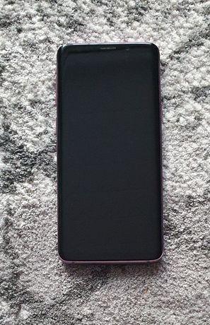 Samsung Galaxy S9 Fioletowy