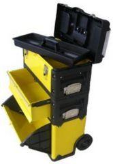 Troley Carrinho módulos c/ gavetas Oficina Móvel c/ rodas
