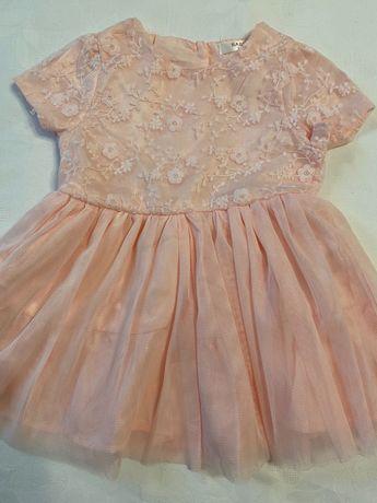 Elegancka sukienka PEPCO rozm. 74