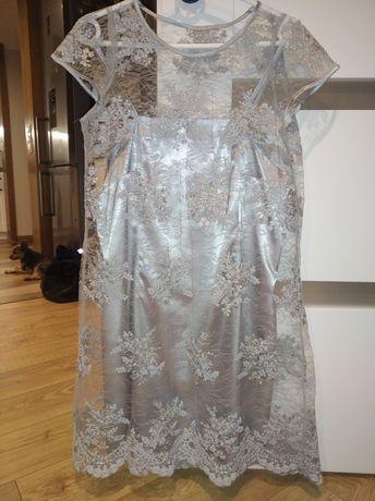 Sukienka wizytowa, wesele, studniówka, karnawał