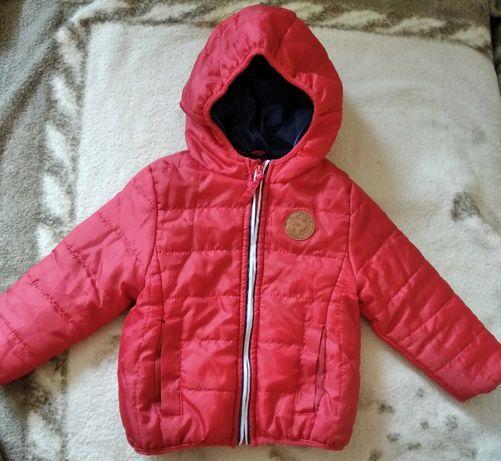 Sprzedam kurtkę jesienną 80r