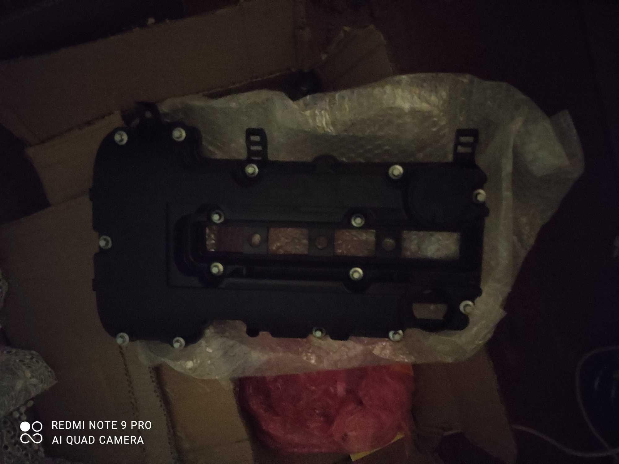 Клапанная крышка A14NET, новая, в наличии (Винница)
