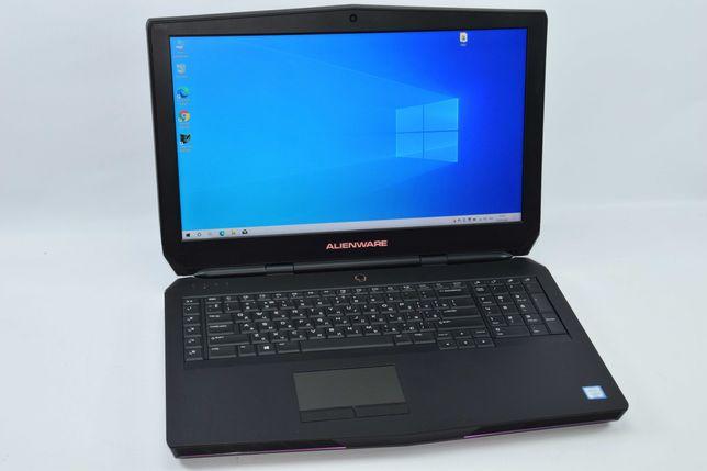 Ноутбук Alienware 17 R3 i7/16Gb/120SSD+1Tb HDD/GTX970 #16947