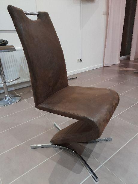Krzesła holenderskie 6 szt.