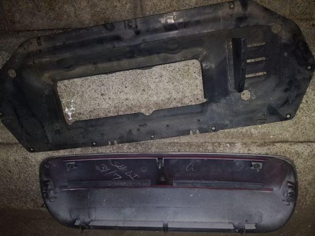 Entradas de ar Subaru 98