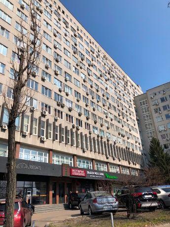 Продажа офисных помещений с ремонтом Марины Расковой 19