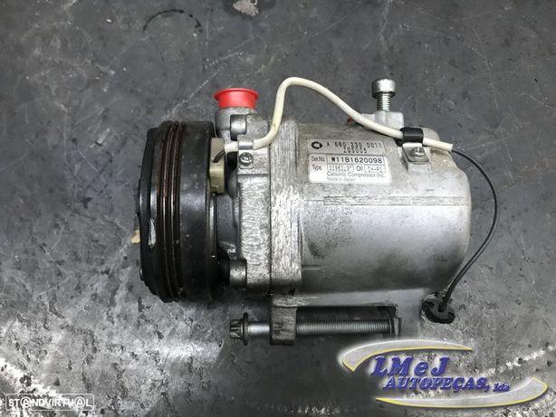 Compressor de ar condicionado Usado SMART/FORTWO Coupe (451)/0.8 CDi (451.300)  ...