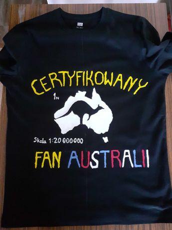 Personalizowane koszulki (lub inna odzież)! Idealny prezent!