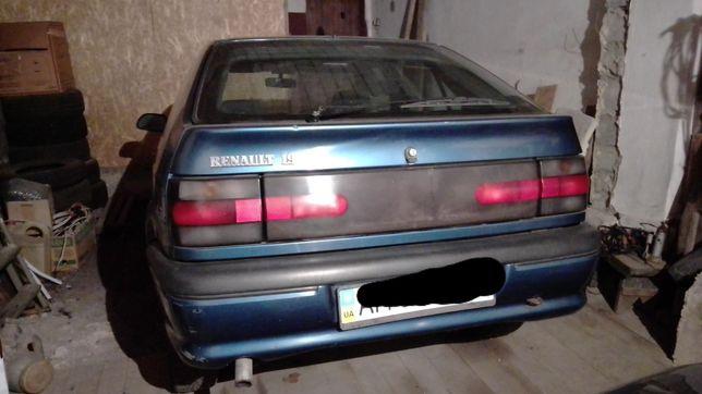Продам Renault19