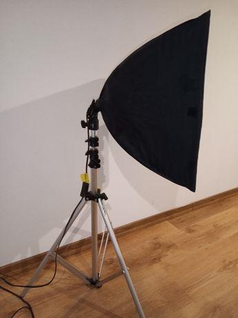 Softbox fotograficzny
