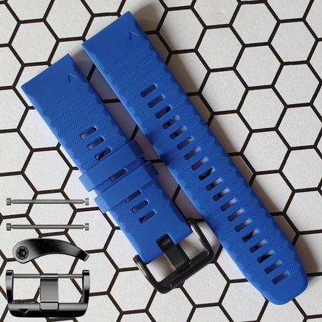 Fenix 6/5 Forerunner 945/935 Instinct/MARQ/Quatix Garmin pasek 22mm