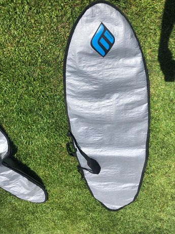 Saco prancha surf 7,2 madness