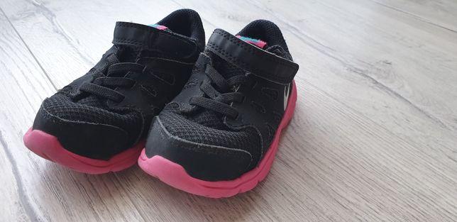 Buty adidasy Nike rozmiar 24