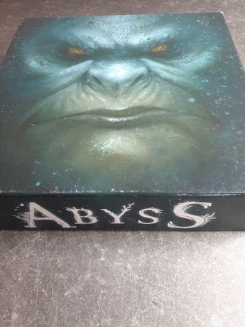 Abyss gra planszowa
