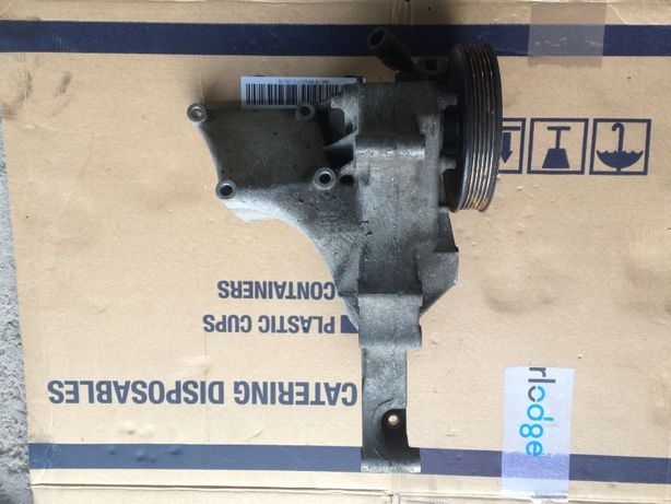 VW LT 2.5 TDI lapa mocowanie alternatora