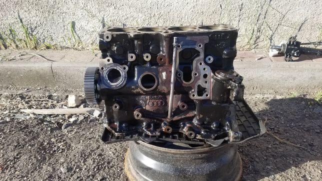 2.0 16v 9A DOHC Volkswagen b-3-4 Golf 2-3Блок двигун двигатель мотор