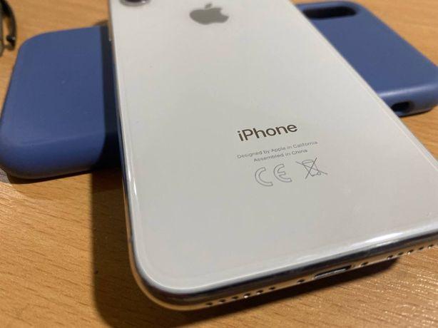 Продам iPhone X 256Gb Neverlock