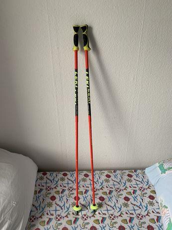 Kije narciarskie LEKI Carbon SL 115