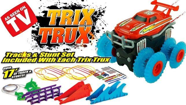 """Игрушка машинка """"Trix Trux"""""""