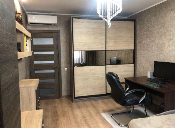 Шкафы-купе, гардеробные. Стенки, шкафы с нишей под телевизор Одесса - изображение 1