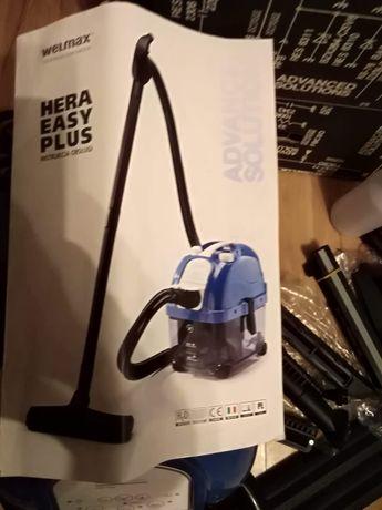 Odkurzacz piorący Hera Easy Plus