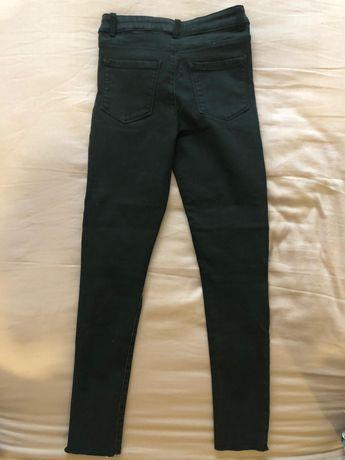 Jeans pretos Zara Kids