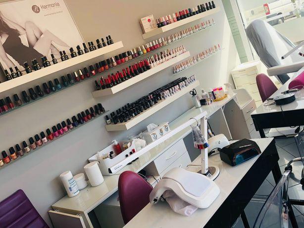 Harmonia Studio Urody szuka do współpracy kosmetyczkę