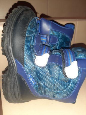 Buty śniegowce 5.10.15