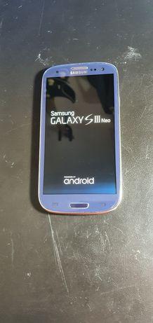 Galaxy s3 neo i9301 desbloqueado