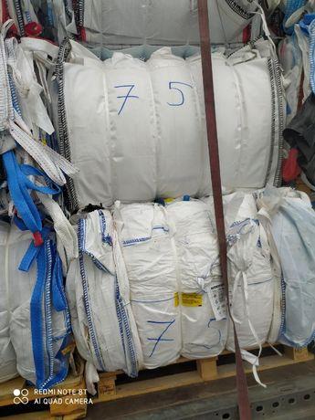 Big BAG bags 100/100/195 cm worek na granulaty oraz przemiały HURT