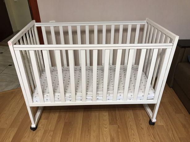 Детская кроватка Соня Верес лд-13