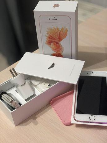 Iphone 6s 64gb rose gold ідеал