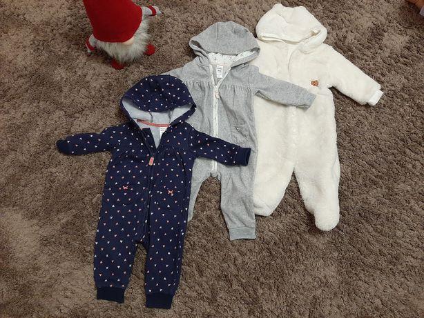 Дичячий одяг від 0 до 6 міс.