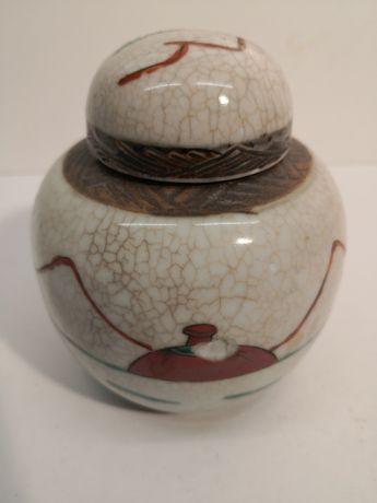 Ceramiczna urna
