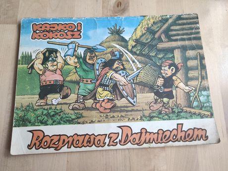 Kajko i Kokosz - Rozprawa z Dajmieche