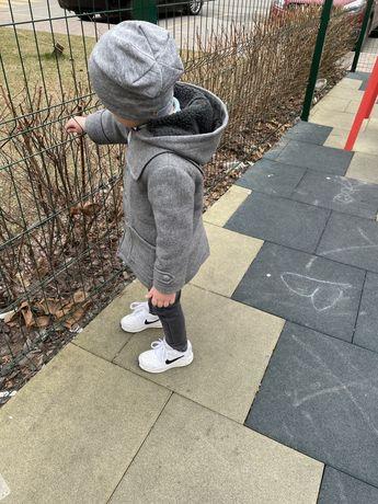 Детская куртка-пальто Zara