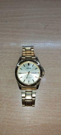 Okazja !! Zegarek Ala Złoty Lorus vj33-x001 Lombard Madej Sc
