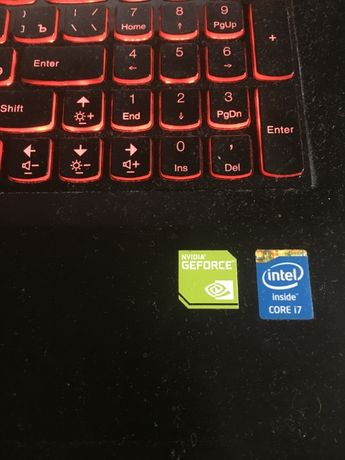 Игровой Lenovo Y-510P SLI+SSD