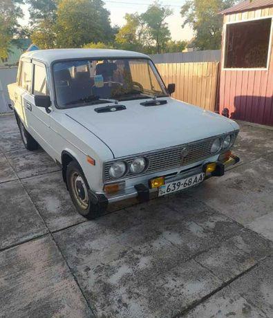Продам ВАЗ 2103 белый