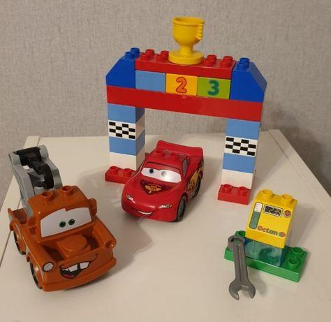 LEGO Duplo 10600 Auta klocki