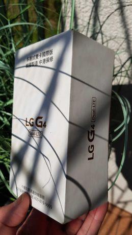 LG G4 Dual LTE H818N